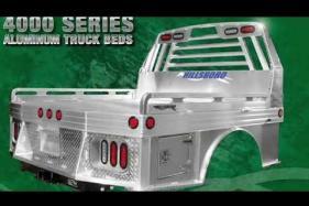 Embedded thumbnail for Hillsboro Truck Bed Overview